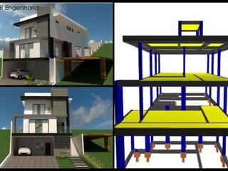 Projeto Marcio por RJC Engenharia & Consultoria