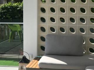 Moradia Lisboa por TC elements® Minimalista