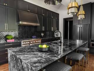 Kar Maden Mermer Kitchen units Marble Grey
