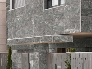 Kar Maden Mermer Single family home Marble Grey