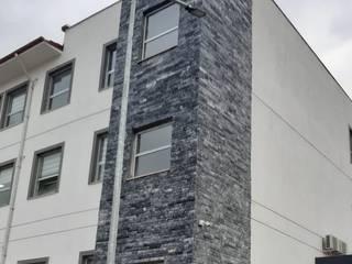 Kar Maden Mermer Modern houses Marble Black