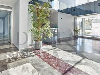 Delta Mermer Çukurova Tower Projesi Delta Marble Klasik
