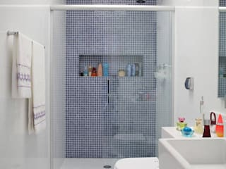 Canada Vidros Modern bathroom Glass Transparent