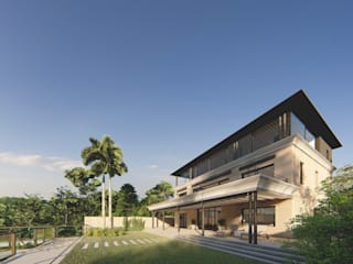 par Rardo - Architects Moderne
