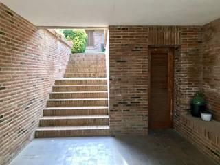 modern  by Rardo - Architects, Modern