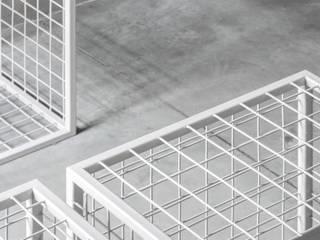 Реализованный проект   89 кв. м   Gallery Gif   Шоурум Выставочные павильоны в стиле минимализм от MIYAO   КАТЕРИНА БОРОДИНА И ПИТЕРСКИЙ СЕРГЕЙ Минимализм