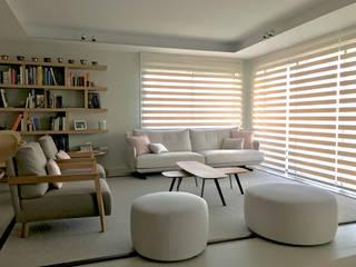 Moderne Wohnzimmer von Rardo - Architects Modern