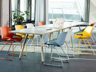 Aeris Numo Moderne Arbeitszimmer von Aeris GmbH Modern