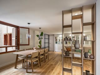 Vivienda Mar de Luces Comedores de estilo moderno de Destudio Arquitectura Moderno