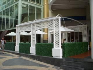 A.I. Advance Interior Sdn Bhd Gastronomía de estilo clásico