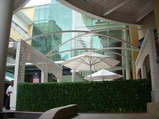 A.I. Advance Interior Sdn Bhd Classic gastronomy