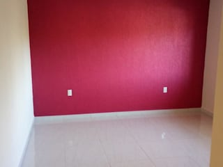 Remodelacion en Interiores y Exteriores Mendoza Modern Walls and Floors