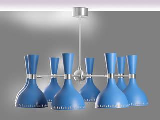 Illuminazione Serie IMBUTO 1950 IMBUTO 1950 series di LAMPEX ITALIANA Moderno