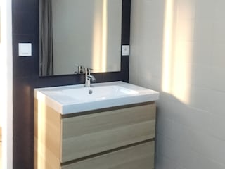 Rénovation appartement sur Vayres 33870 par Agence EURÊKA
