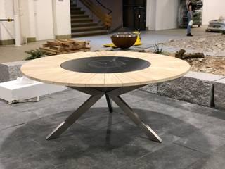 stahl-art Rufer GmbHが手掛けた現代の, モダン