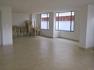 EDIFICIO RIO AMAZONAS de A Urbano Construcciones S.A.S Moderno