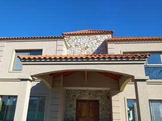 Casa 546 Casas clásicas de LR arquitectura Clásico