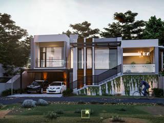 Rancang Reka Ruang Endüstriyel