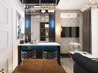 eclectic  by Bcon Interior , Eclectic