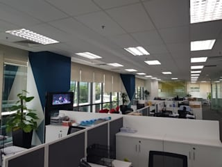 Blackmores Seazone Offices & stores
