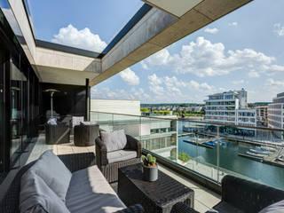 by finest art of living / Lydia Wegner interiordesign Modern