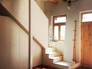 INVERSIONES EXPOSICIÓN SL Stairs