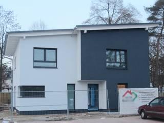 by F.C. Nüdling Fertigteiltechnik GmbH + Co. KG Modern