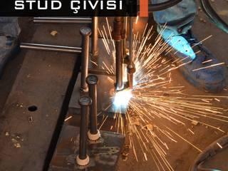 od Bayrakcı İnşaat Metal Sanayi ve Ticaret Limited Şirketi Industrialny