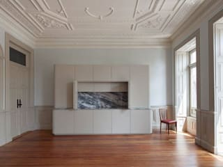 Carpintaria Senhora da Paz, Unipessoal Lda KitchenCabinets & shelves