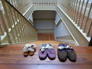 Escadas - Degrau a Degrau chegamos ao sucesso por Carpintaria Senhora da Paz, Unipessoal Lda Clássico