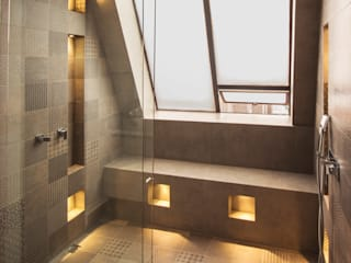 Arquitecto Santiago Rodriguez Konservatori Modern