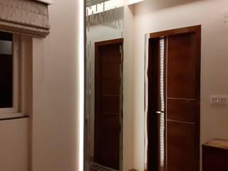 Apartment Interior - Bengaluru by Studio Diksuchi Architects
