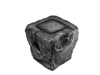 Cassa Sound Bluetooth:  in stile industriale di Aeterna Design, Industrial