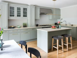 Revival Kitchen by Mowlem & Co di Mowlem&Co Classico