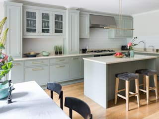 Revival Kitchen by Mowlem & Co by Mowlem&Co Classic