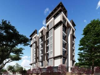 by disha architects