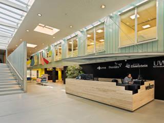 Stadhuis IJsselstein Eclectische kantoorgebouwen van Revive Eclectisch