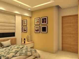 The D'zine Studio BedroomAccessories & decoration Kayu Lapis
