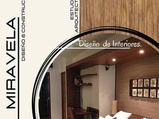 Miravela diseño & construcción. Modern