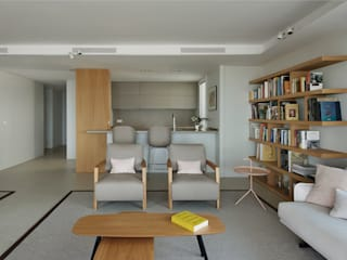 Modern living room by Rardo - Architects Modern