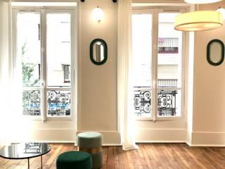 Paris - XVIII Salon classique par VSD / VERONICA SOLARI DESIGN Classique