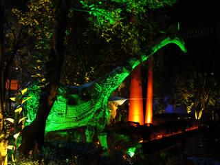 LightingWorks Taman zen