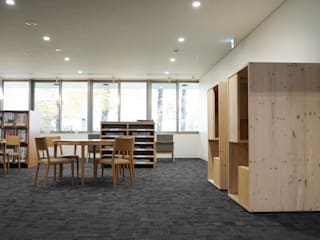 株式会社 大雪木工 Multimedia roomFurniture Wood Wood effect