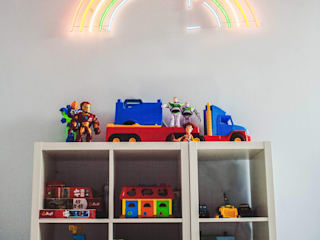 Twórczywo Nursery/kid's roomLighting