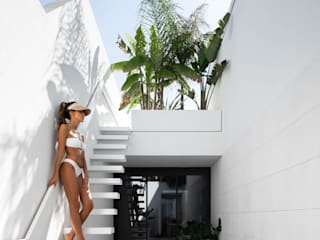 PAULO MARTINS ARQ&DESIGN Balkon