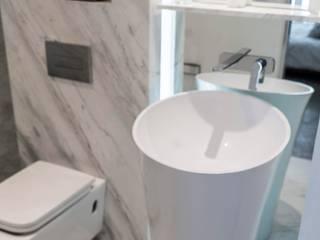 COVAM حماممغاسل فخار White