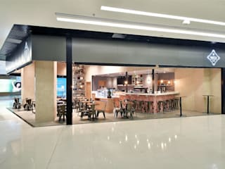 AVR Studio Arquitetura Gastronomi Gaya Rustic