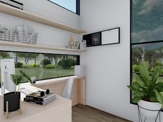 Estudio Arquitectura y construccion PR/ Remodelaciones y Diseño de interiores / Santiago, Rancagua y Viña del mar