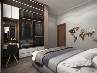 Bidor Bedroom design youngdesign