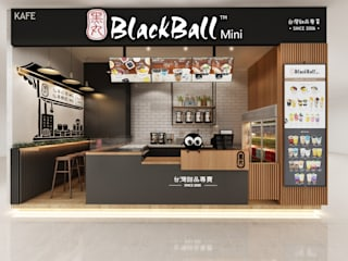 UCSI BLACK BALL youngdesign
